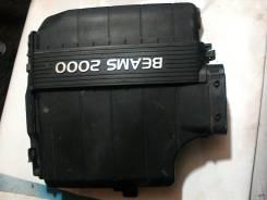 Корпус воздушного фильтра. Toyota Cresta, GX100 Toyota Mark II, GX100 Toyota Chaser, GX100 Двигатель 1GFE