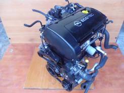 Двигатель в сборе. Opel Astra Opel Vectra, C Opel Meriva Opel Zafira Двигатели: Z16XEP, Z16XER