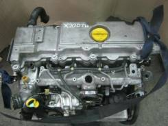 Двигатель в сборе. Opel Omega Opel Vectra Двигатель X20DTH. Под заказ