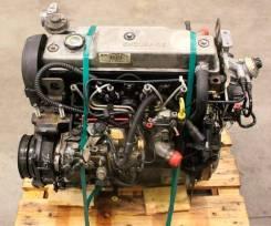 Двигатель в сборе. Ford Mondeo Двигатель RFN. Под заказ