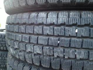 Bridgestone. Зимние, 2012 год, износ: 10%, 1 шт