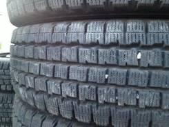 Dunlop SP LT. Зимние, без шипов, 2009 год, износ: 10%, 1 шт