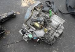 Клапан акпп. Honda Stepwgn Двигатель B20B