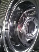 Storm Wheels. 10.0x15, 6x139.70, ET-40, ЦО 210,0мм.