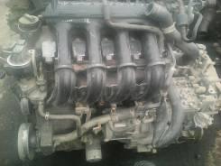 Двигатель L15A на Honda Mobilio GB1