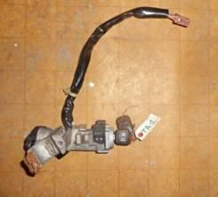 Замок зажигания. Honda Avancier, TA2, TA1 Двигатель F23A