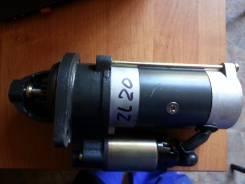 Стартер. Laigong ZL20 Shanlin ZL-20 Yigong ZL20