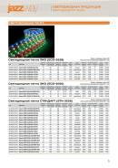 Светодиодная лента ECO-5050/30-IP65 7.2W/m-12V- RGB -5m Jazzway JazzWay , 1006936