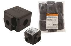 Сжим У-731М (4-10 : 1,5-10 мм?) IP20 TDM (360шт), SQ0831-0001