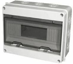 Щит ЩРН-П-15 модулей пластик IP65 TDM, SQ0908-0004