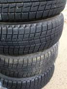 Bridgestone Blizzak Revo1. Всесезонные, 2010 год, износ: 10%, 4 шт
