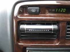 Кнопка включения обогрева. Toyota Corona, CT215, AT211, ST215, AT210, CT210, ST210 Toyota Caldina, CT199, CT197, CT198, CT196, CT190, ET196, ST190, ST...