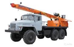 Буровая установка УРБ-2A2. Под заказ