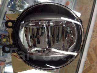 Фара противотуманная. Lexus: IS300, RX350, RX270, IS300h, NX200t, ES200, GS250, GS350, NX300h, LX460, RX200t, IS200t, LX450d, ES300h, CT200h, RX450h...