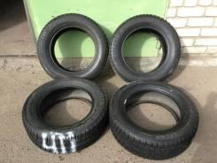 Bridgestone Dueler A/T Revo 2. Всесезонные, 2011 год, износ: 5%, 4 шт
