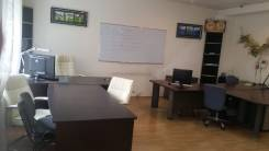 Офисные помещения. 54 кв.м., улица Нерчинская 10, р-н Центр. Интерьер