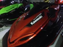 Kawasaki Ultra 310 X. 310,00л.с., Год: 2015 год. Под заказ