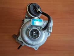 Турбина. Fiat Lancia
