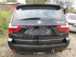 BMW X3. Документы на 3,0si 2007 , комплект документов