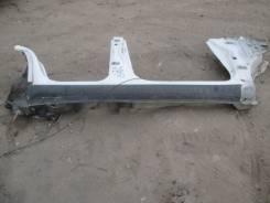 Порог пластиковый. Toyota Harrier, MCU15