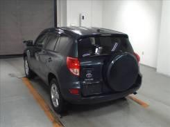 Toyota RAV4. ACA31