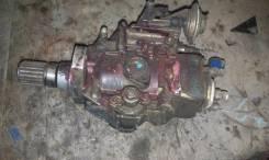 Топливный насос высокого давления. Toyota Toyoace, BU60, BU80, BU70 Toyota Dyna, BU80, BU70, BU60 Двигатель B