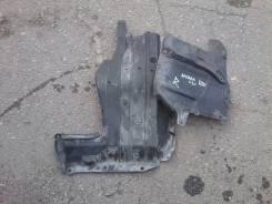 Защита двигателя. Nissan Bassara, JVU30 Двигатели: YD25DDTI, YD25DDT