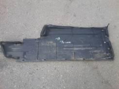 Защита днища кузова. Subaru Legacy B4, BL5 Двигатель EJ20