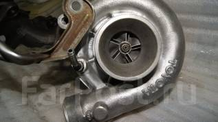 Турбина. Toyota Caldina, ST246, ST215W, ST215, ST246W Двигатели: 3SGE, 3SGTE
