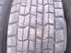 Goodyear Ice Navi Zea. Зимние, без шипов, 2012 год, износ: 20%, 4 шт