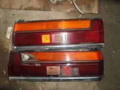 Стоп-сигнал. Toyota Cresta, LX70, MX71, GX71, SX70 Двигатели: 2LT, MTEU, 1SU, 1GEU, 2L, 1GGTEU, 1GGEU