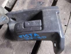 Ручка открывания багажника. Toyota Vista, SV30 Двигатель 4SFE
