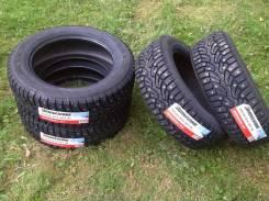 Bridgestone Noranza 2 EVO. Зимние, шипованные, 2013 год, без износа, 1 шт