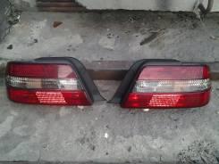 Стоп-сигнал. Toyota Chaser, GX100, GX81, GX60, GX71, JZX100, GX90, GX61, GX105