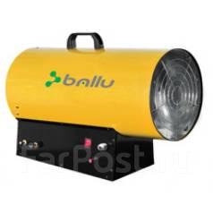 Газовая тепловая пушка Ballu BHG-20, 17 кВт. Гарантия 2 года