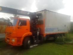 Перевозка контейнеров -20 фт, реф контейнеров. борт-8т, кран-7т, вышка-22м