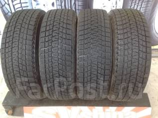 Bridgestone Blizzak DM-V1. Зимние, 2008 год, износ: 20%, 4 шт