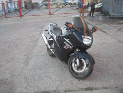 Honda CBR 1100XX. 1 100 куб. см., исправен, птс, с пробегом