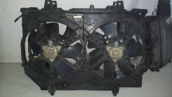 Диффузор. Nissan Serena, TC24 Двигатель QR20DE