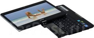 """Acer Aspire 1825PTZ. 11.6"""", 1,6ГГц, ОЗУ 3072 Мб, диск 250 Гб, WiFi, Bluetooth"""
