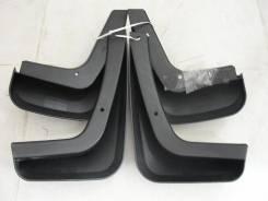 Брызговики. Hyundai ix35