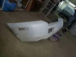 Бампер. Mitsubishi RVR