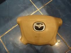 Руль. Mazda MPV, LW3W, LWFW, LWEW, LW5W