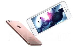 Apple iPhone 6s. Новый