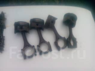 Поршень. Toyota Caldina, ST215G Двигатель 3SGE