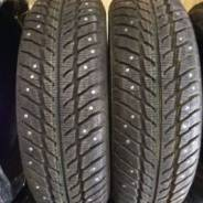 Kumho Power Grip 749P. Зимние, шипованные, 2015 год, без износа, 4 шт. Под заказ