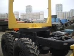 ЭТР. Прицеп-роспуск, 14 500 кг.