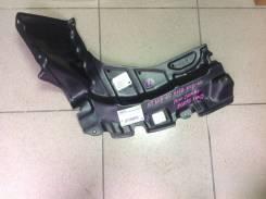 Защита двигателя. Toyota Vitz, NCP10