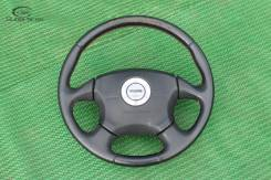 Руль. Subaru Impreza WRX STI, GDB