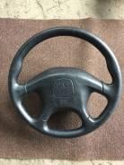 РУЛЬ Mitsubishi Pajero, V46W, V46WG, V44W, V24W, с подушкой и патроном
